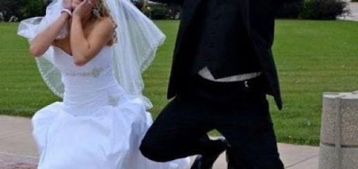 Šaljive svadbene čestitke